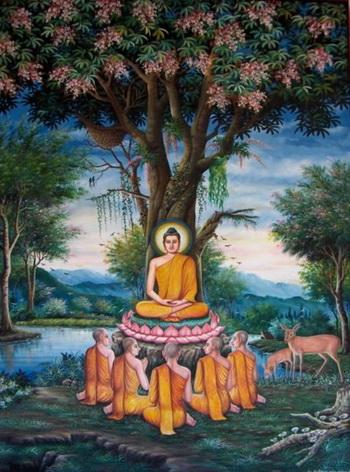 buddha Compassion