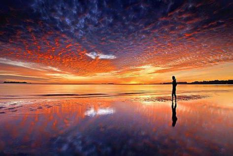 spiritual evoultion