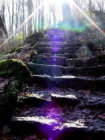 mindfully climb